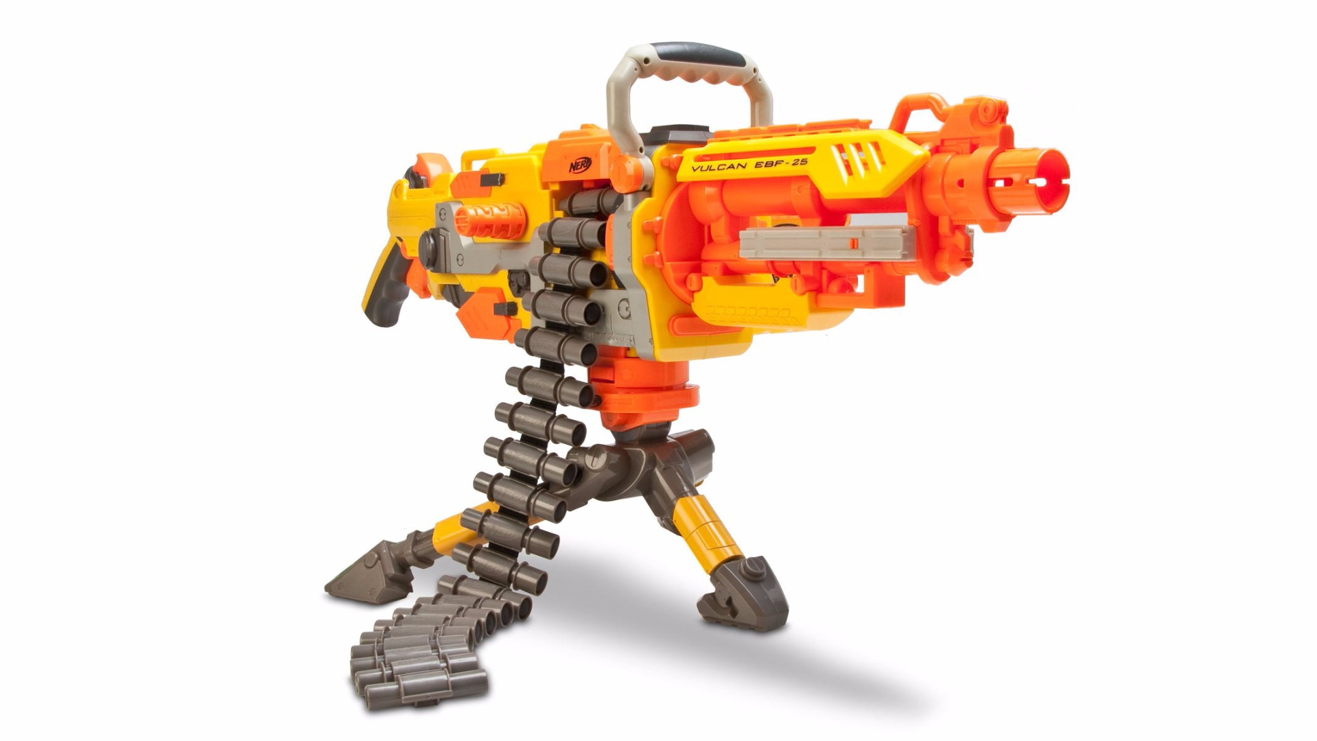 Picture of Select a Motorized Toy Gun