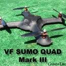 Waterproof, Crash-proof, Homemade Drone Airframe