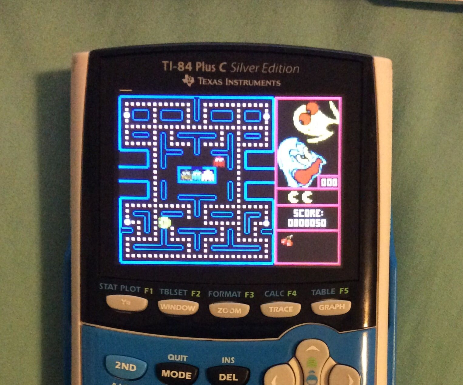Get these 17 awesome ti 84 calculator games today!