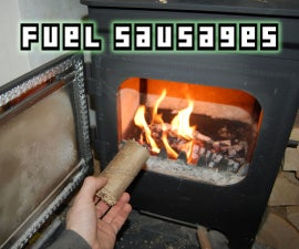 Fuel Sausages