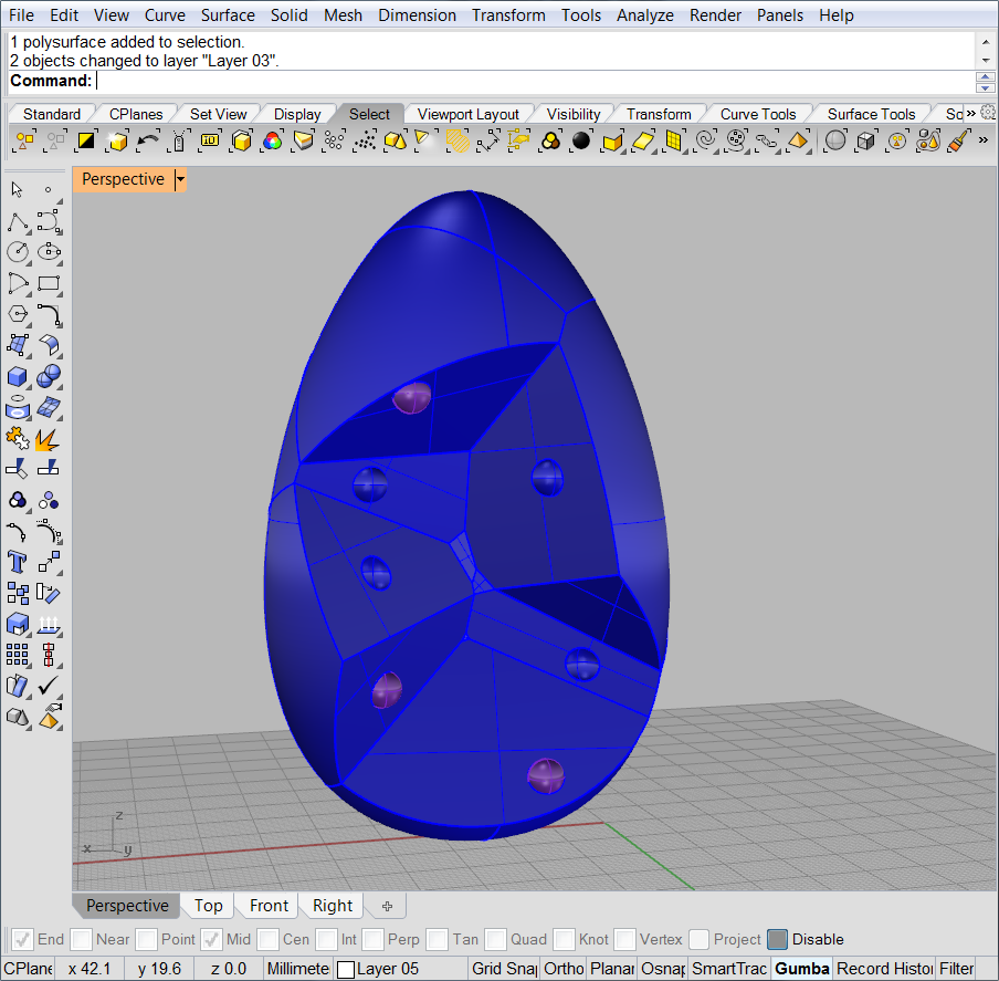 Picture of The Egg