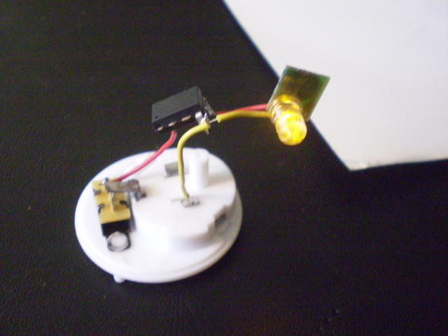 Picture of Test Your Circuit