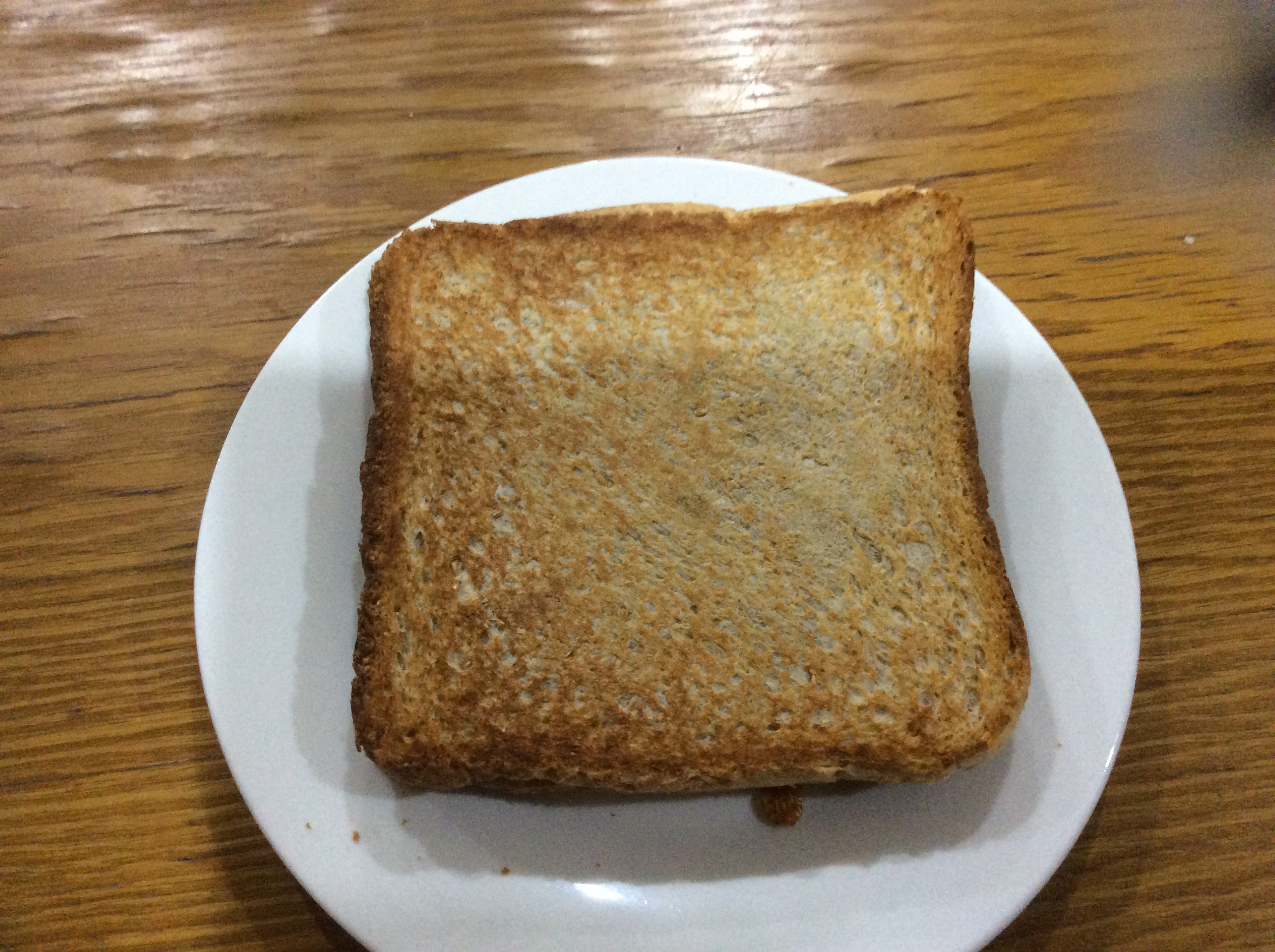 Picture of Simple Pizza Sandwich