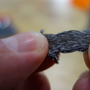 Weave Your Own Conductive Fabric