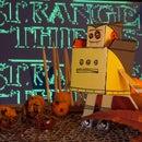 Stranger Things 2 Vampire Robot (photo Tips)