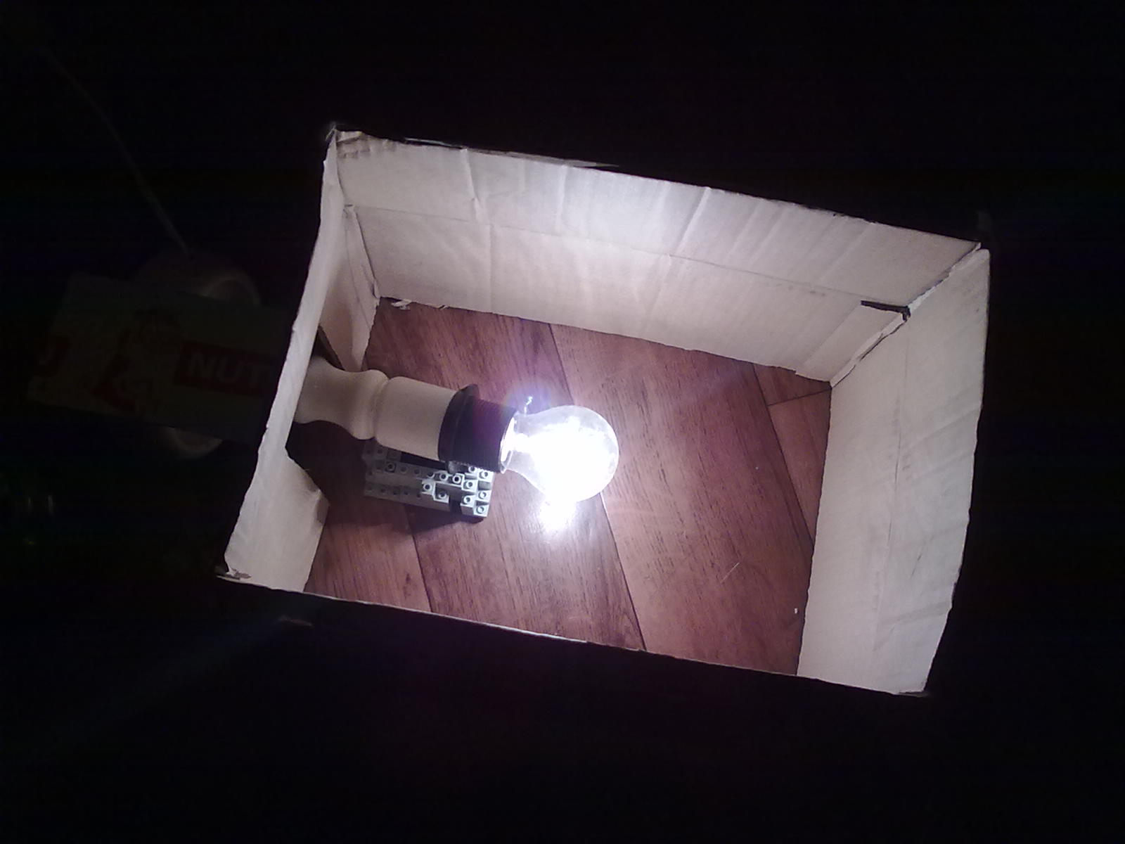 Picture of The Light
