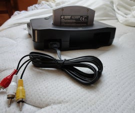 How to hook up a Nintendo 64 to a HD TV