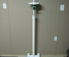 Quick Change Electronic 2 Litre Water Rocket Launcher