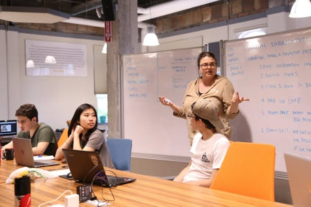 Rev: Ithaca Startup Works Hardware Accelerator