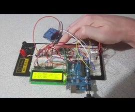 Arduino Temperature Driven Fan - Existing Home Automation