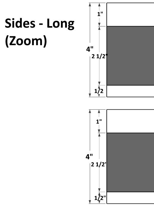 Picture of Schematics - Option 1 - Metal Build