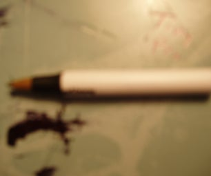 Mini Pen