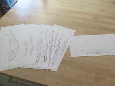 Preparing Your Drawings