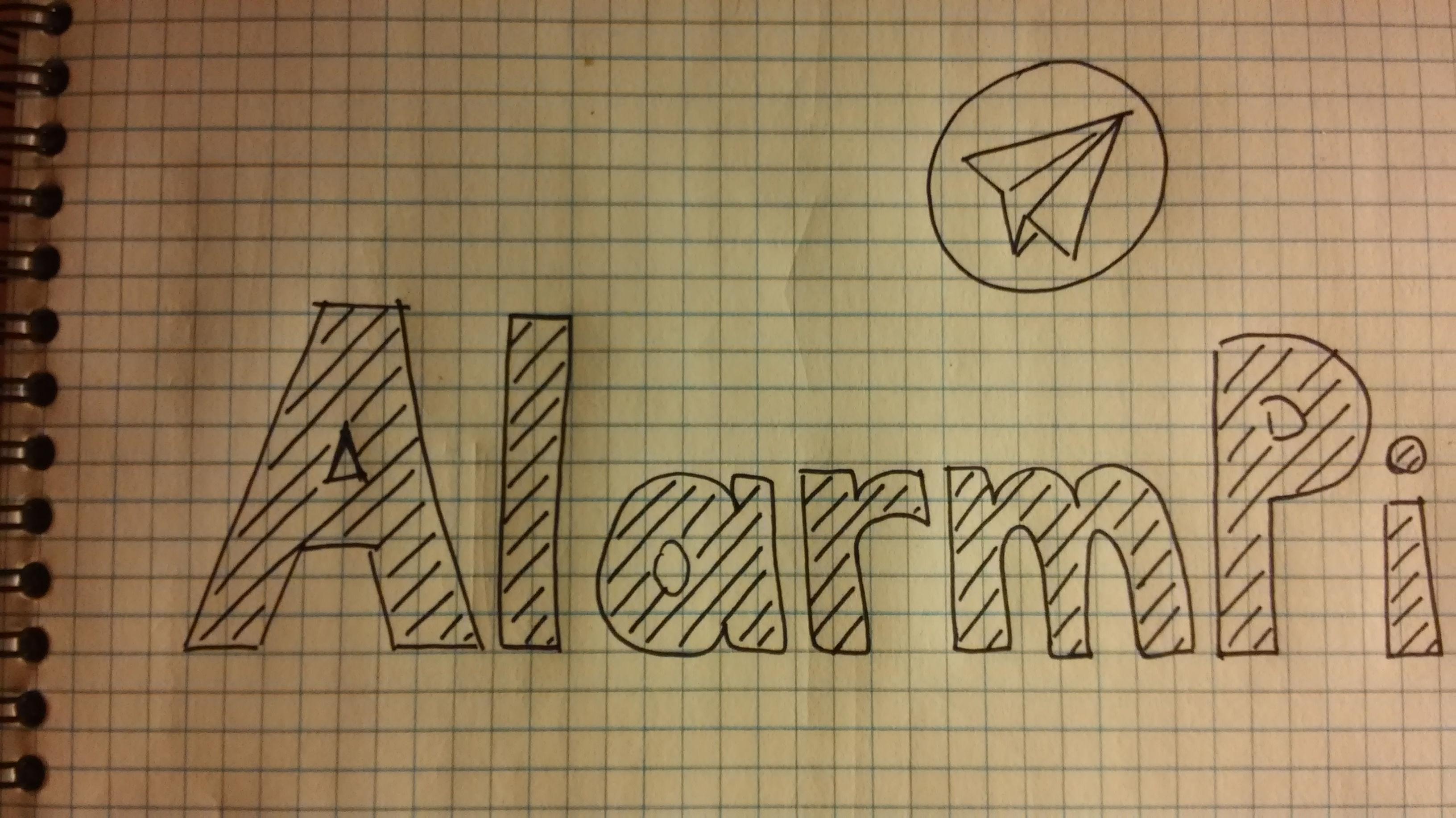 Picture of AlarmPi - IoT Alarm System