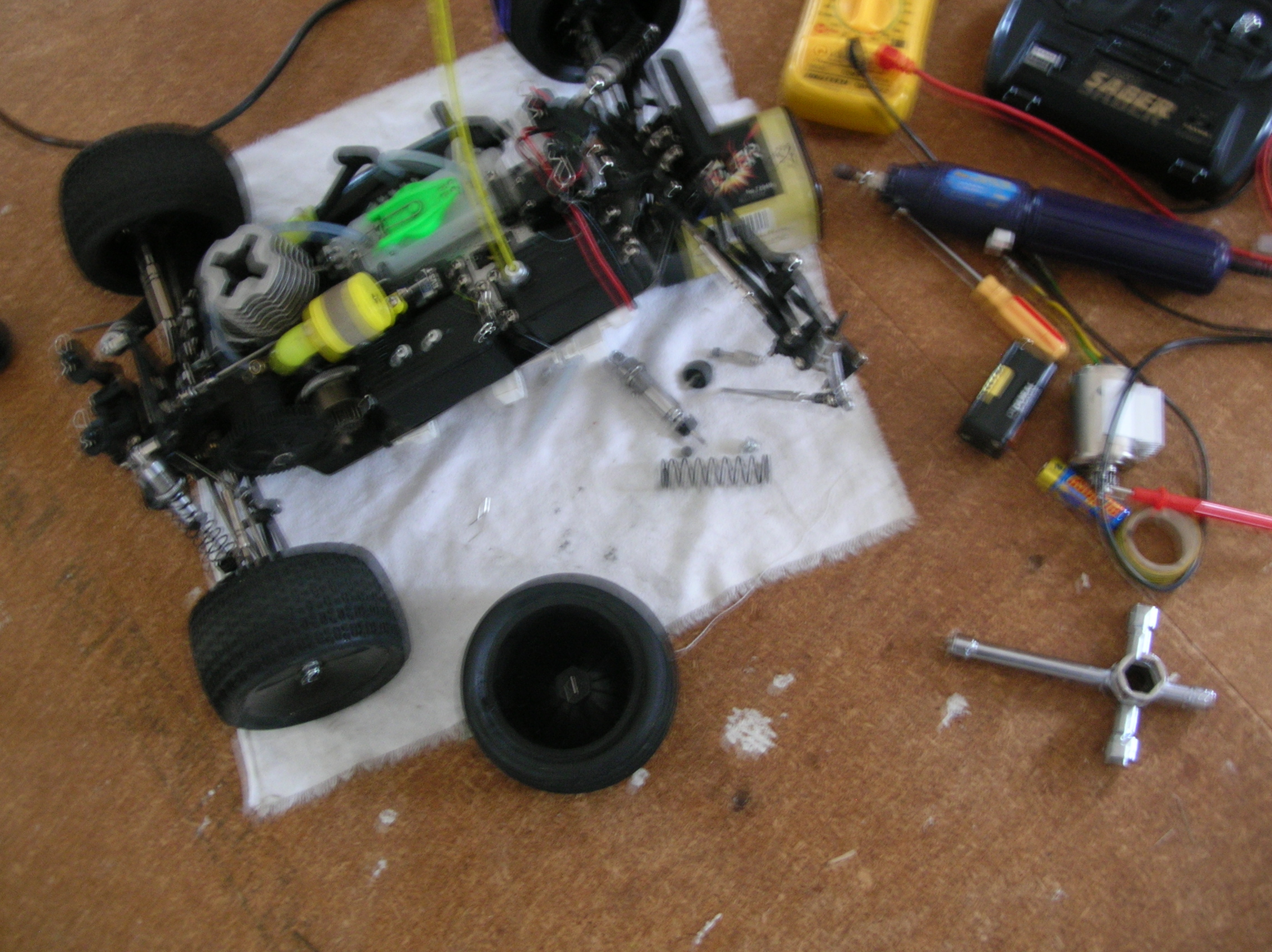 Picture of RC Car