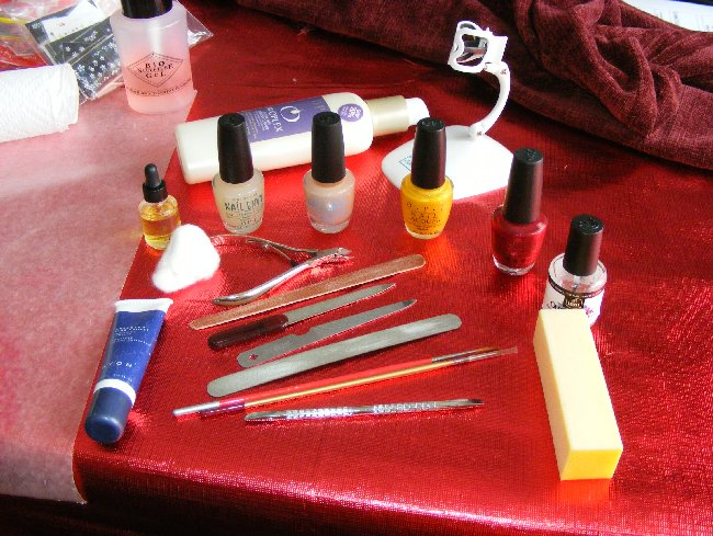 Picture of Prepair Your Supplies