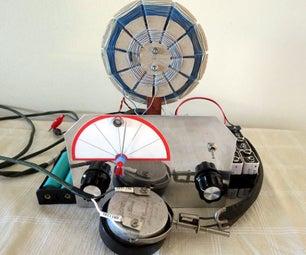 Make a One Tube Radio