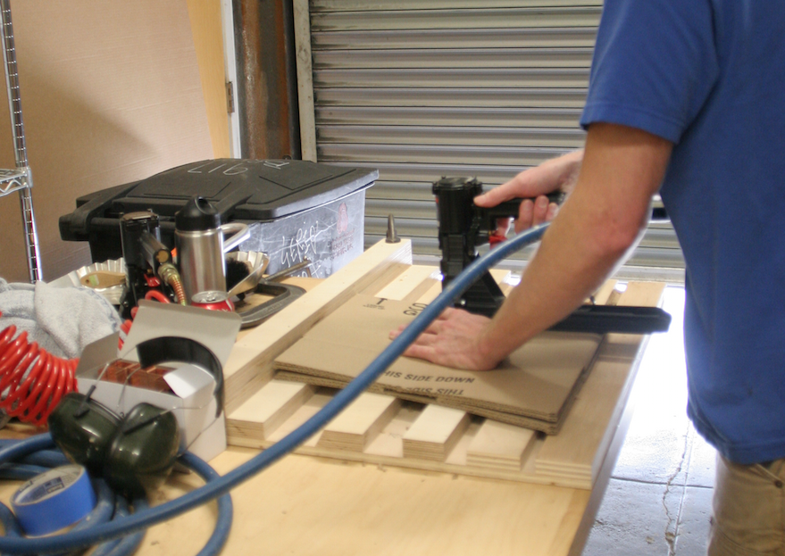 Picture of Fabrication Techniques