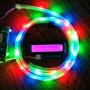 Intel Edison and Addressable LEDs