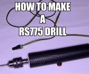 Mini Drill