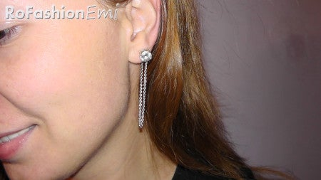 How to Make New Earrings in Just 2 Minutes!