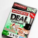 Monopoly Deal: Tips