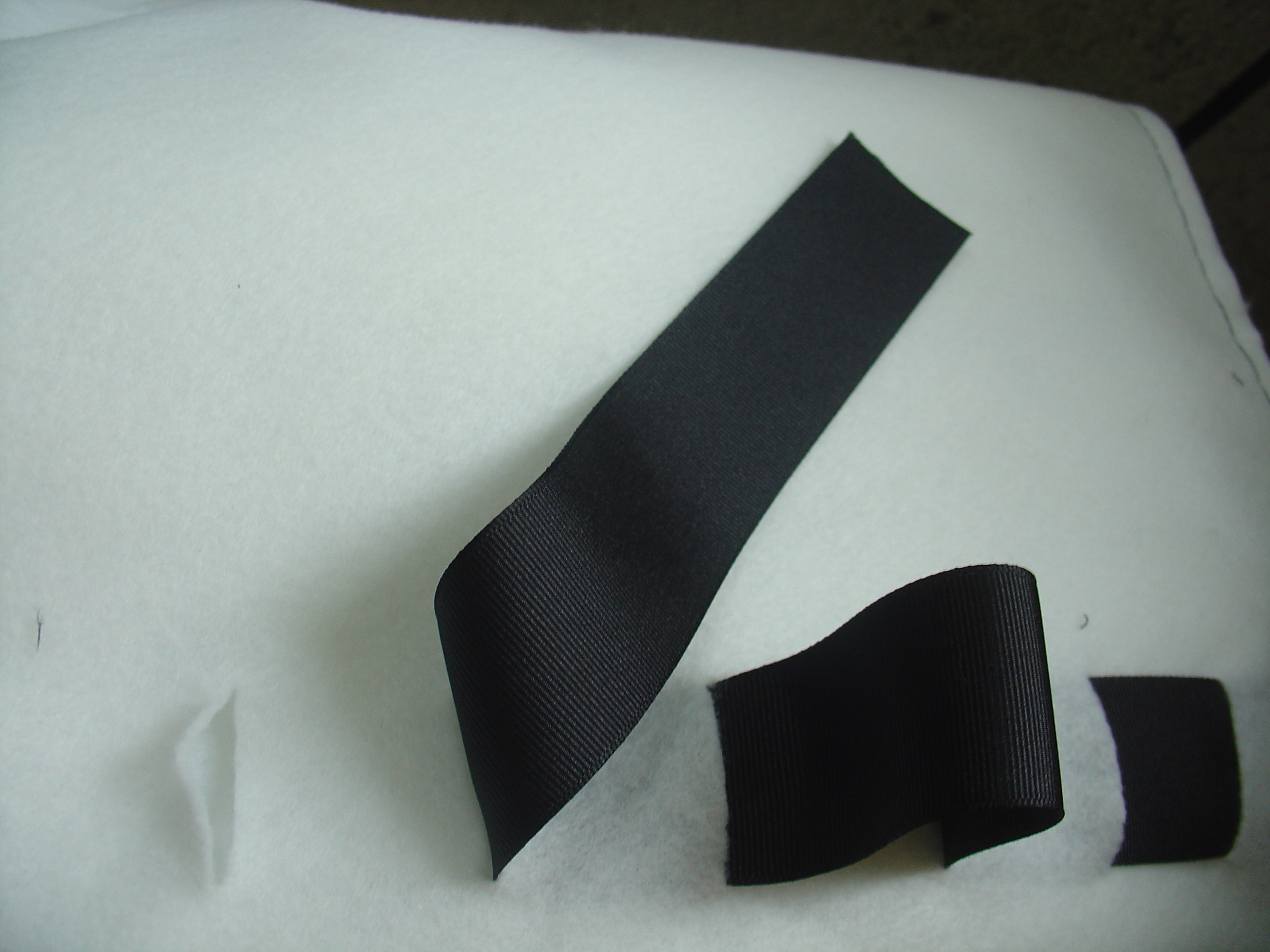 Picture of Weave the Handles