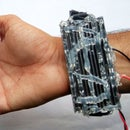 A Smart Wristband for Personal Air Conditioning and Heating