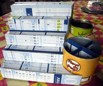 Tools Storages