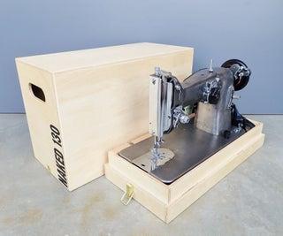 How to Make a Custom Sewing Machine Case