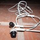 Make Apple headphone in-ear.