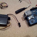 Control Servos over the Internet via Arduino with Teleduino