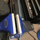You Don't Have A Wood Vice? Hack Your Metal Vice!