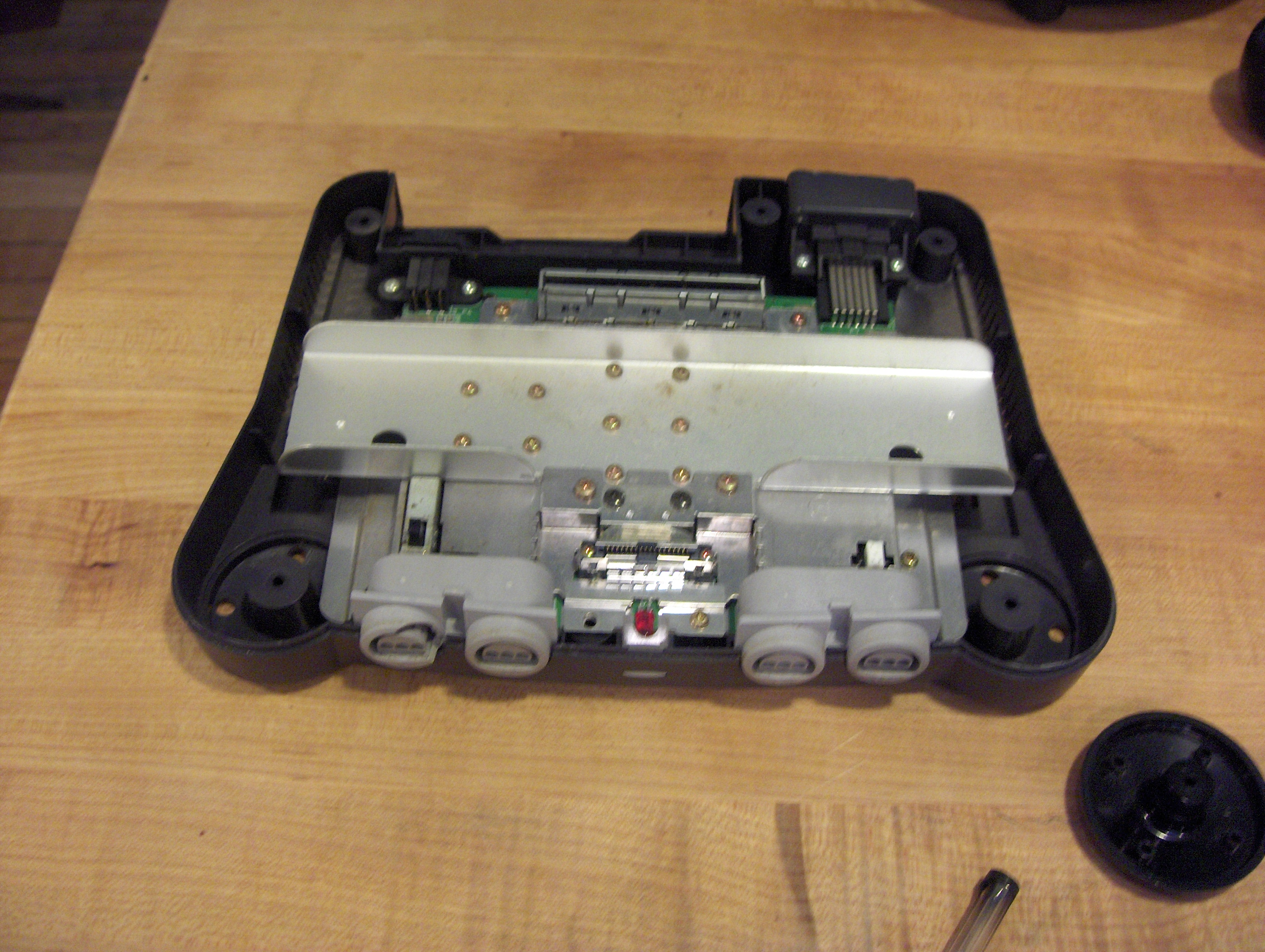 Picture of Take 'er Apart (sort Of)