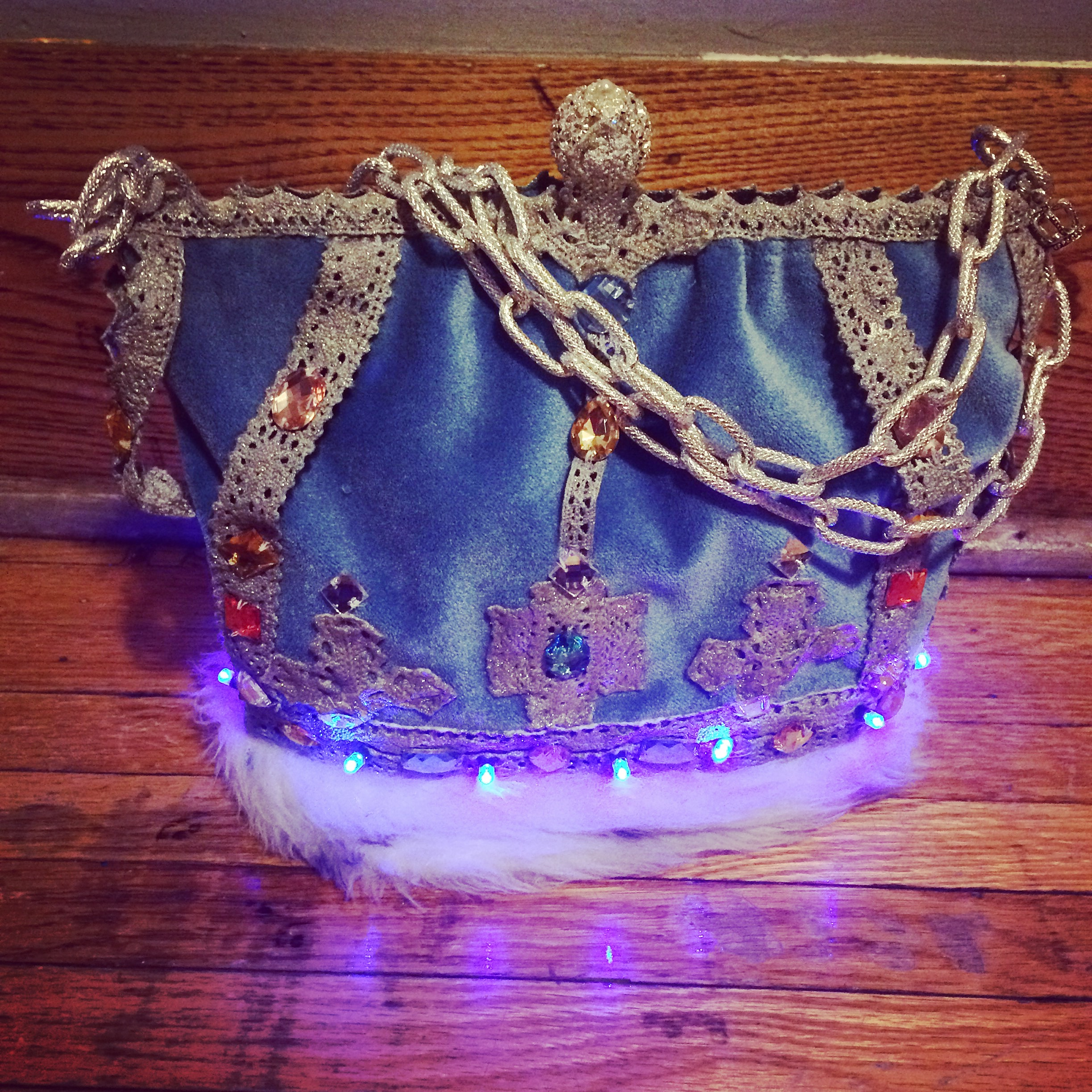 Picture of The CROWN Bag