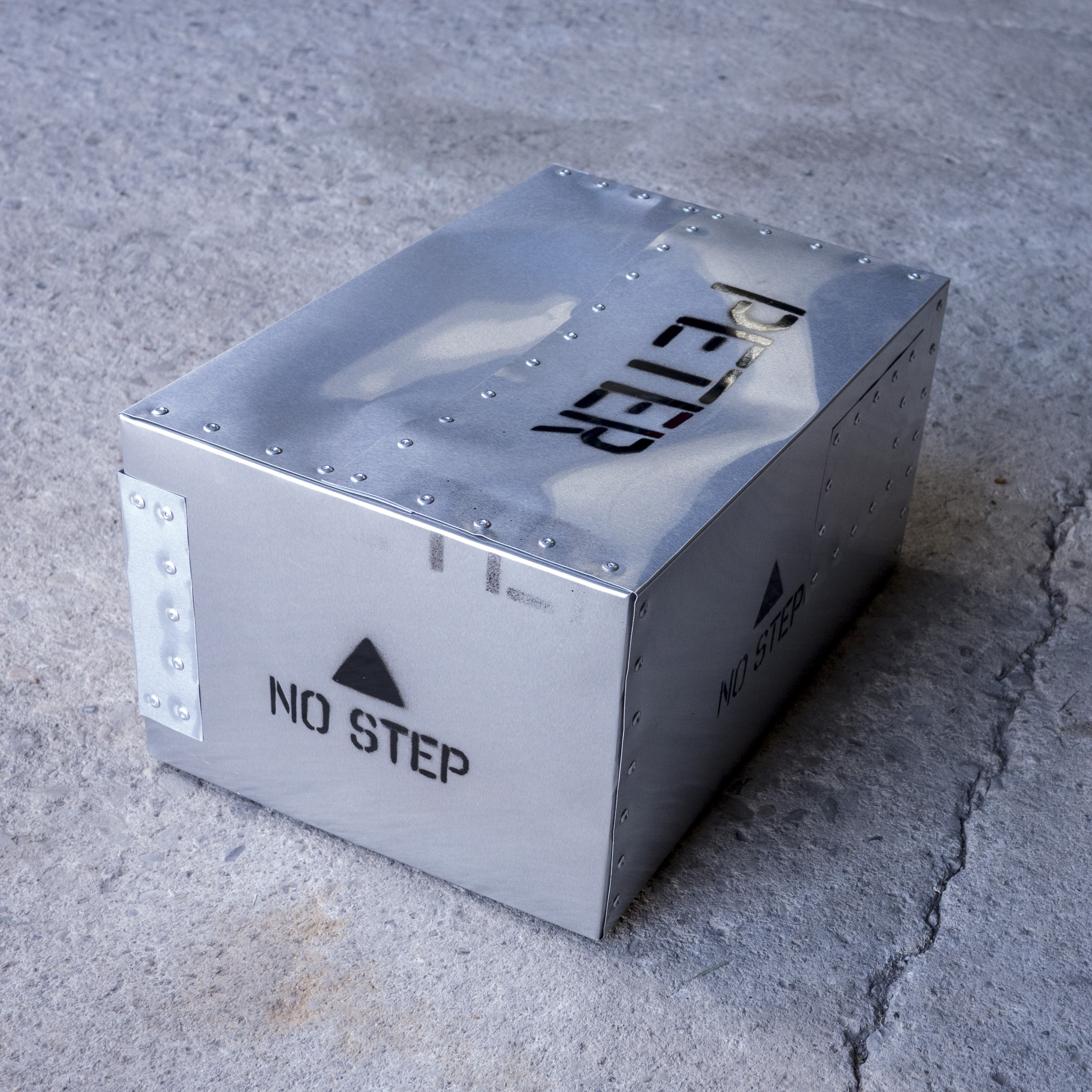 Picture of Metal Gift Box