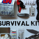 Outdoor Survival Kit