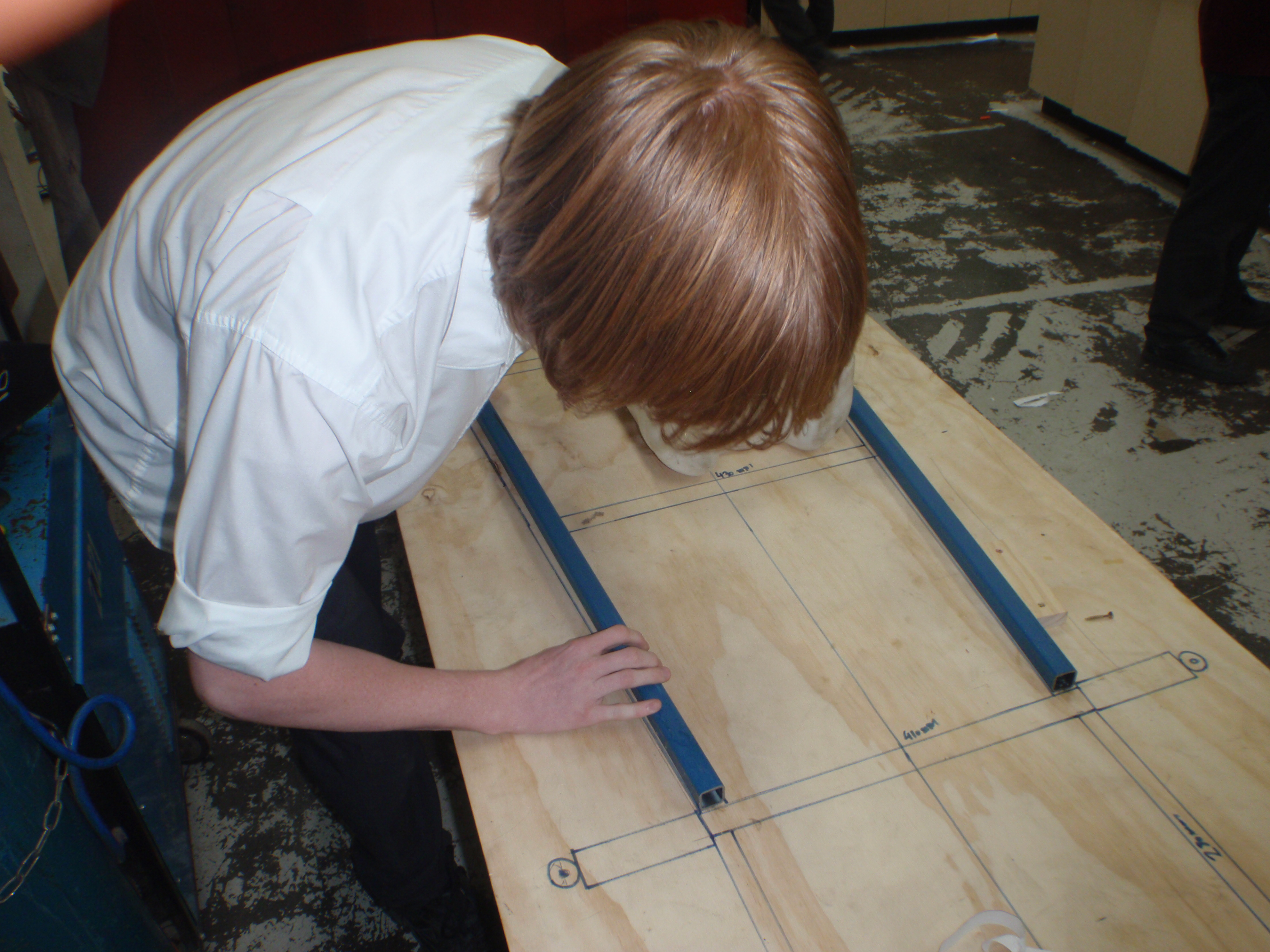 Picture of Frame Jig