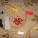 How To Make a Simple Lego Crowd
