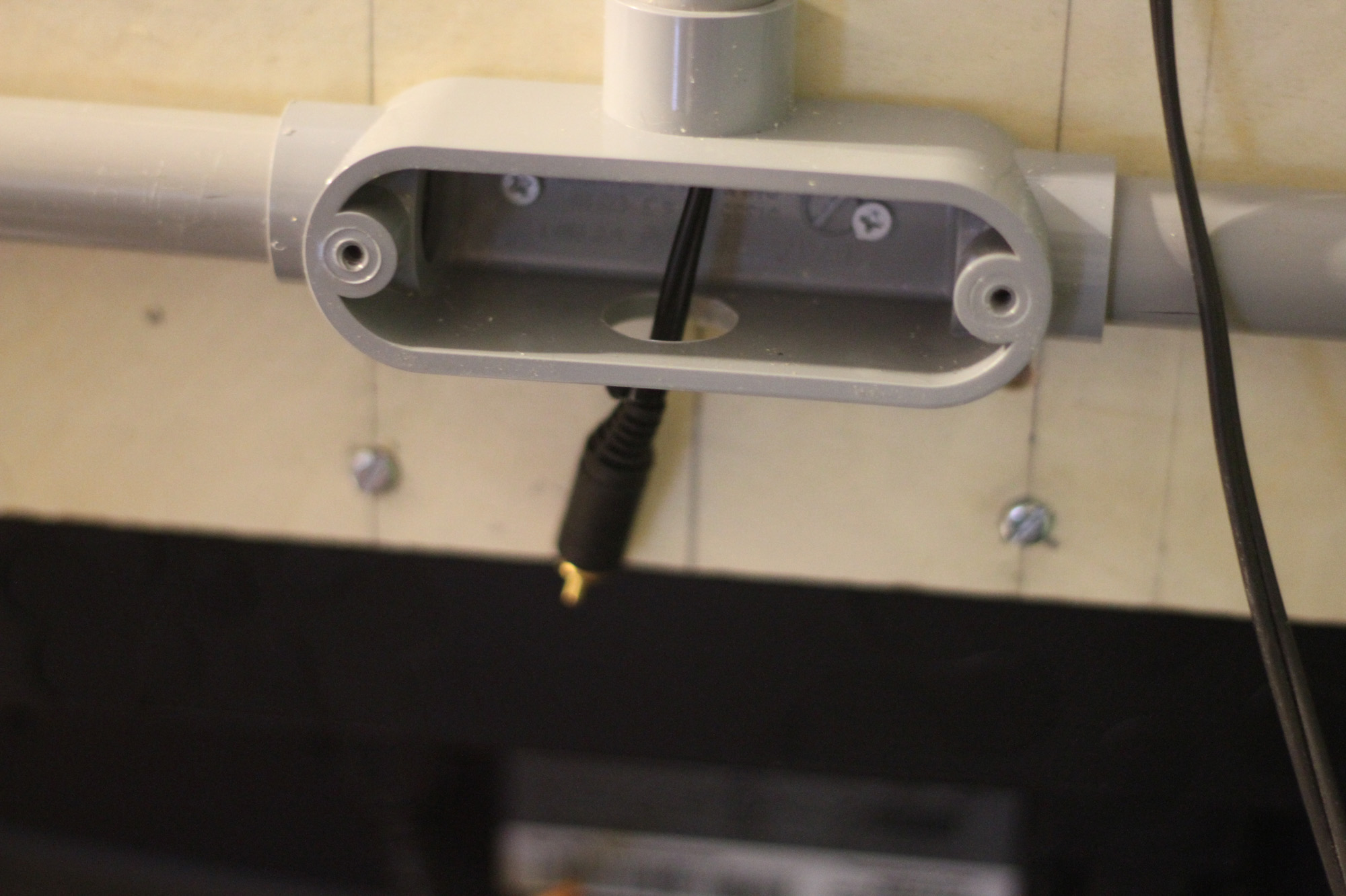 Picture of Hiding Wires
