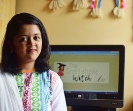 Author Spotlight: Muhaiminah Faiz