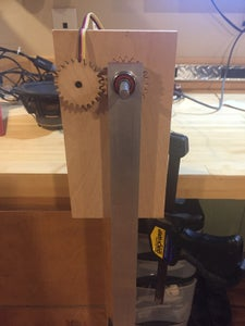 Building a Simple Pendulum and Measuring Motion With Arduino and Python