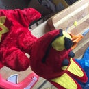 Make a Traditional Hand Puppet With DIY Materials