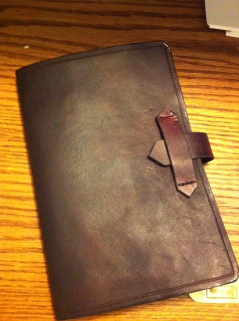 Picture of Rustic Journal Cover