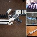 foam weapons