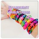 Starburst Variations