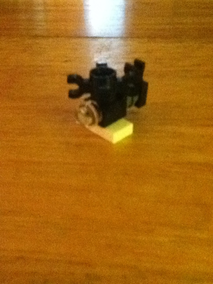 Picture of Mini Helicopter