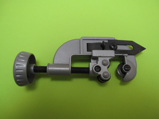 Picture of Common Materials/Tools