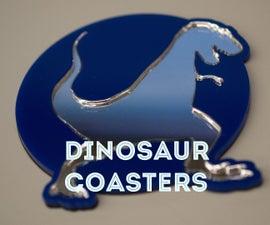 Dinosaur Coaster