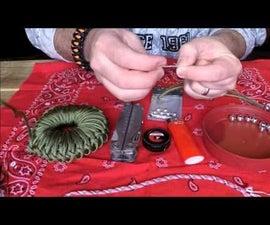 How To Make A Ranger Bead Strand